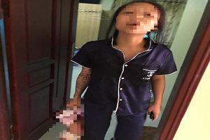 Mẹ đẻ bạo hành con ruột 1 tháng tuổi vì đâu?