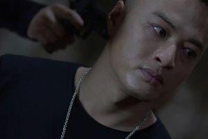 'Mê cung' tập 15: Khánh bắn chết đồng đội