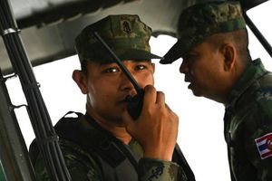 Tội phạm Thái dùng drone buôn ma túy, 'kẹo rẻ như bia' vì quá nhiều