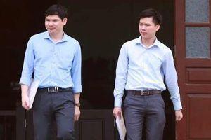 Người nhà nạn nhân vụ chạy thận xin giảm án cho Hoàng Công Lương