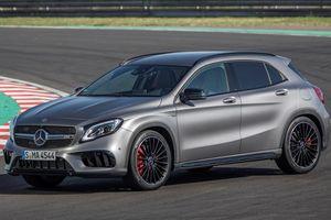 Mercedes-AMG tiếp tục tạo ra động cơ 2.0L mạnh nhất thế giới