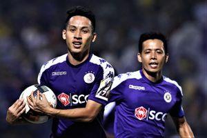 Highlights V.League 2019: CLB Hà Nội 2-0 CLB Sài Gòn