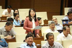 Quốc hội thảo luận Dự thảo Bộ Luật Lao động (sửa đổi): Tranh luận về làm thêm giờ, tăng tuổi nghỉ hưu