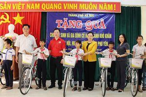 Đoàn công tác TP Hà Nội thăm, làm việc tại tỉnh Phú Yên