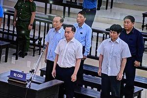Y án 15 năm tù Vũ 'nhôm', 2 cựu Thứ trưởng Công an không hưởng án treo