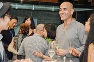 Đầu bếp 'vạn người mê' David Rocco đến Việt Nam