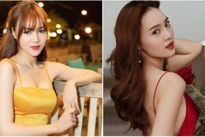 Nhan sắc nữ diễn viên đóng cảnh nóng ở tuổi 19, bị đồn 'làm gái'