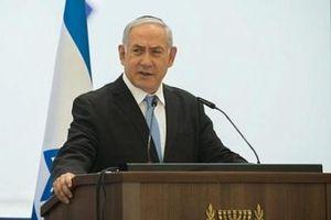 Israel khoe chiến lược tấn công phủ đầu kẻ thù Iran ở Syria