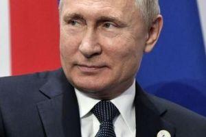 Nóng: Putin bất ngờ 'xoay' 180 độ với Ukraine dưới thời Zelensky
