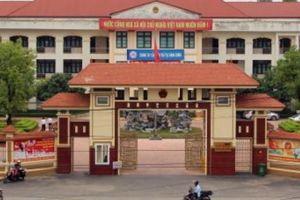 Tin mới vụ nghi đoàn thanh tra Bộ Xây dựng vòi tiền ở Vĩnh Phúc