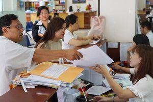 Hướng dẫn nguồn chi thực hiện mức lương cơ sở mới