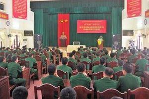 Nêu gương tinh thần chiến đấu, hy sinh dũng cảm của Thiếu tá Vi Văn Nhất