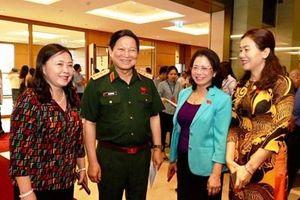 Sửa đổi Luật Dân quân tự vệ để đáp ứng yêu cầu nhiệm vụ trong tình hình mới