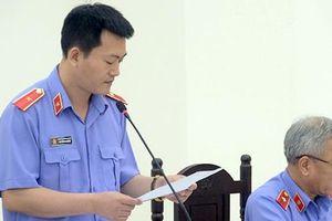 Hôm nay, tuyên án phúc phẩm đối với Phan Văn Anh Vũ
