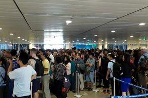 Sợ ô nhiễm tiếng ồn, sân bay Tân Sơn Nhất ngừng phát 'loa phường'