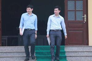 Vụ chạy thận nhân tạo ở Hòa Bình: Xin giảm án cho Hoàng Công Lương