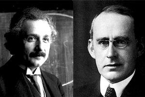 Người đàn ông khiến Einstein trở nên nổi tiếng