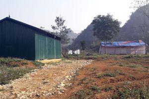 Bất cập trong xây dựng Nghĩa trang Nhân dân TP Sơn La: Phía sau dự án còn mục đích khác?