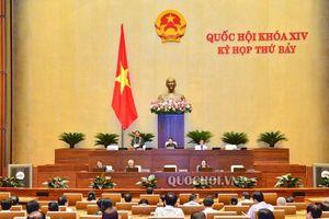 Ngày 14/6, Quốc hội dự kiến thông qua Dự án Luật giáo dục (Sửa đổi)