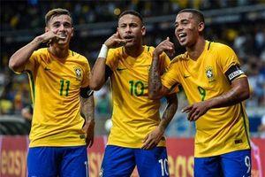 Copa America: Muốn vô địch, Brazil cần người thay thế xứng đáng cho Neymar