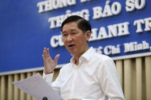 TP HCM: Phân chia lại lĩnh vực phụ trách của thường trực UBND