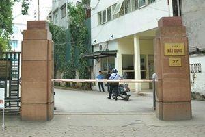 Nữ Trưởng đoàn thanh tra Bộ Xây dựng dính nghi vấn đòi 'chung chi' chục tỷ ở Vĩnh Phúc là ai?