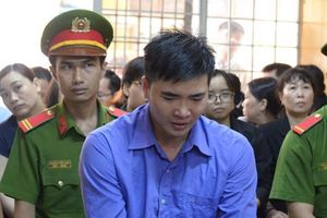 TP.HCM: Kháng nghị tử hình thầy giáo đâm chết người yêu dã man vì bị từ hôn
