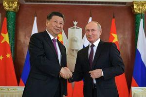 Bắc Kinh: Mọi âm mưu kích động sự thù địch giữa Nga và Trung Quốc đều sẽ thất bại