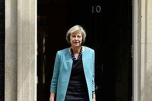 Nhà số 10 phố Downing nước Anh ngóng chờ chủ nhân mới
