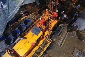 Phát lộ một trong những mỏ khoáng sản quý hiếm có trữ lượng lớn nhất thế giới