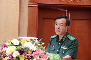Góp phần nâng cao chất lượng, hiệu quả công tác chỉ huy, chỉ đạo bảo vệ biên giới của BĐBP
