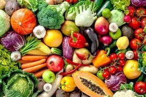 Trái cây, rau quả có 'liên quan' đến bệnh tim, đột quỵ như thế nào?