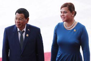 Ông Duterte hối hận vì đã tranh cử tổng thống