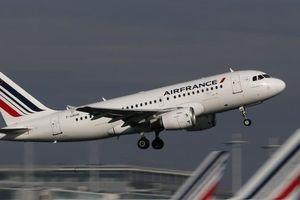 Kết nối LiFi tốc độ cao sẽ có trên chuyến bay của Air France