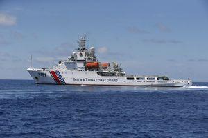 Philippines dọa cắt đứt quan hệ với Trung Quốc sau vụ 'va chạm' tàu ở Biển Đông
