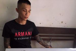 Phá 'tiệc ma túy' ở khu vực biển Đà Nẵng, triệt phá đường dây cung cấp ketamine