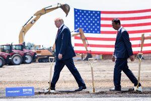 Foxconn mở rộng phạm vi sản xuất ở Mỹ vì thương chiến Mỹ - Trung