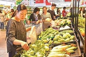 Hà Nội: Lên phương án bình ổn thị trường các mặt hàng thiết yếu năm 2019
