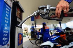 Hết Quý I/2019: Quỹ Bình ổn giá xăng dầu âm 620 tỷ đồng
