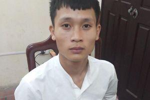 Bắt khẩn cấp nghi phạm giết người trong đêm mưa ở hồ điều hòa TP Bắc Ninh