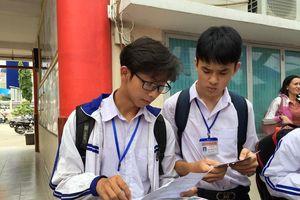 TPHCM công bố điểm trúng tuyển lớp 10 chuyên: Cao nhất lấy 42,75 điểm