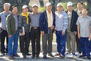 Nguyên Chủ tịch tỉnh Sóc Trăng thừa nhận được Trịnh Sướng bao đi Nhật Bản