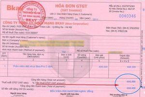 Từ 1/7/2020: Cấm bán hàng, cung cấp dịch vụ không xuất hóa đơn đúng pháp luật
