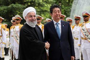 Iran muốn hợp tác với Nhật Bản trong lĩnh vực hạt nhân dân sự