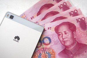 Huawei đòi nhà mạng Mỹ trả hơn tỷ đô lệ phí