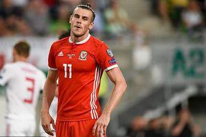 MU ra phán quyết 'nóng' chuyển nhượng Gareth Bale