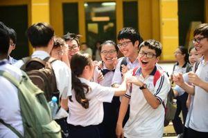 Ninh Bình chính thức công bố điểm thi vào lớp 10 năm 2019