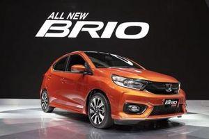 Chính thức chốt ngày ra mắt Honda Brio, hé lộ mức giá 'dễ chịu'