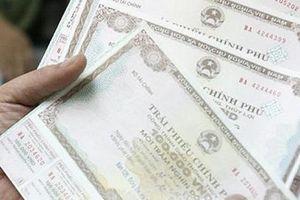 Kho bạc Nhà nước đã huy động được hơn 100 nghìn tỷ đồng trái phiếu chính phủ