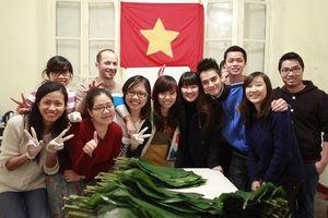 Lưu học sinh nước ngoài sẽ được hỗ trợ kinh phí đào tạo như thế nào?